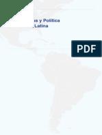 Redes Ilícitas y Política en América Latina PDF