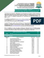 Universidade Federal do Tocantins - UFT