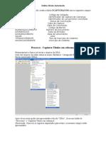 Passo a Passo Debito Direto Autorizado - DDA