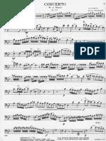 Mozart Concerto Bb