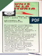 Ovnis en La Historia R-080 Nº042 - Reporte Ovni - Vicufo2