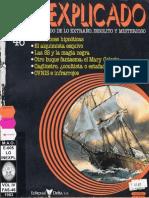 Bbltk-m.a.o. E-005 Vol IV Fas 045 - Lo Inexplicado - Ovnis e Infrarojos - Vicufo2