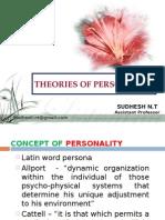 Personality dfzfasfa