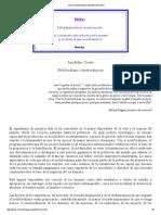 Chiapas 4 - Neoliberalismo e Insubordinación