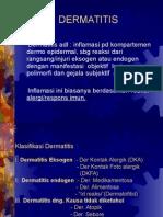 Dermatitis I