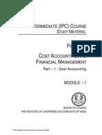 27623ipcc CA Vol1 InitialpagesFinancial Management Chapter-2