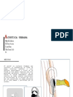 Acustica Urbana
