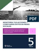 EBook5 Monitorea Tus Acciones y Cosecharas Exitos en Redes Sociales SocialTools