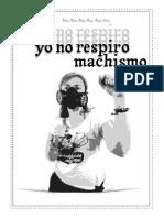 Fanzine Autodefensa Feminst Oxaca