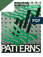 Patterns - Stickings (Gary Chaffee)
