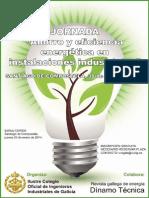 Libro de Ponencias Jornada Técnica Eficiencia Energética