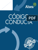 Codigo de Conducta Alsea