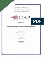 Monografia Sala de Emergencias (1)