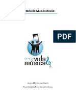 Apostila - Módulo 1 - Flauta Doce