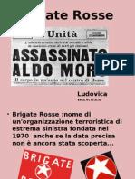 Belviso Ludovica (Le Brigate Rosse)