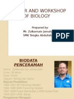 Seminar Bio Paper Two 2015 SABS
