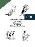 Aerobics Unit Plan