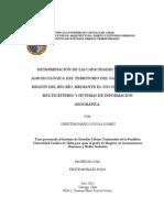 2LoyolaChristian_DeterminacindelascapacidadesdeacogidaagroecolgicadelterritoriodelvalledelItataregindelBoBomedianteelusodeevaluacinmulticriterioysistemasdeevaluacingeogrfica (1).pdf