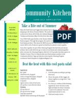 tck summer newsletter  pdf