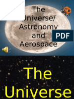 eSt ( the universe / astronomy and aerospace)
