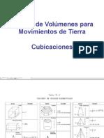 CALCULO DE VOLUMENES PARA MOVIMIENTO DE TIERRAa.ppt