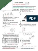 Nombramiento Docente SUTERU - APEUNU 2015 Razonamiento Lógico 1