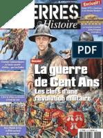 Cahiers de Science Et Vie N010 - Guerre & Histoire - La Guerre de Cent Ans - Décembre 2013