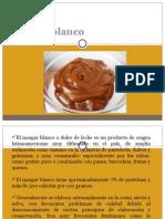 Manjar Blanco 2014