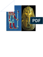 My Ancient Egyption Work