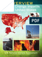 US National Climate Assessment