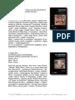 Katalog Izdanja 2011 Color