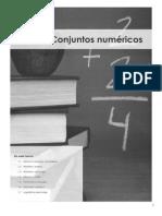 Tema 1. Conjuntos Numéricos