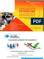 evaluaciondocente-140624170846-phpapp01
