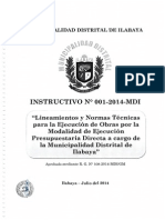 INSTRUCTIVO_Nº_001-2014-MDI_(R._G._Nº_108-2014-MDI-GM)