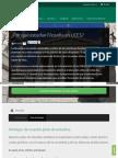 Uces - Catálogo - Carreras Universitarias Facultad Psicologia