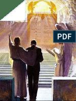 7. El Plan de Salvacion en el Fundamento de la Justicia Divina