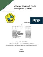 Kelainan Enzim G6PD C1