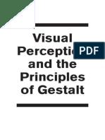 Principles of Gestalt