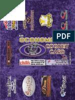 Cooney Card