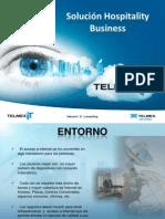 Presentación Hospitality Business