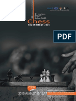 Window Chess Tourney