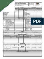 URG-FO-028 formato Entrega de Turno Urg 24 0 v0