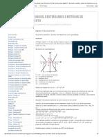 QUESTÕES DE CONCURSOS, VESTIBULARES E NOTÍCIAS DE CONCURSOS EM ABERTO_ Geometria analítica_ estudo da Hipérbole (com questões).pdf