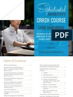 Linkedin Sophguide to Lead Nurturing Crashcourse r7