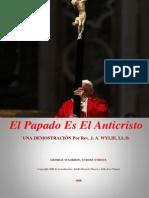 El Papado Wylie
