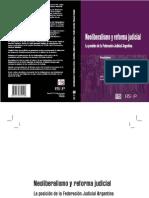 (2013) Neoliberalismo y Reforma Juidicial2