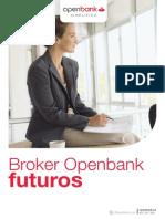 Broker OpenBankFuturosv2