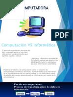 Curso_La Computadora