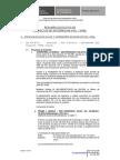 Resumen Ejecutivo de Proyectos de Integracion Vial Vraem