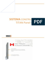 Informacion Placas Titan Panel